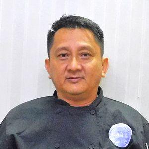 Percival R. Amurao