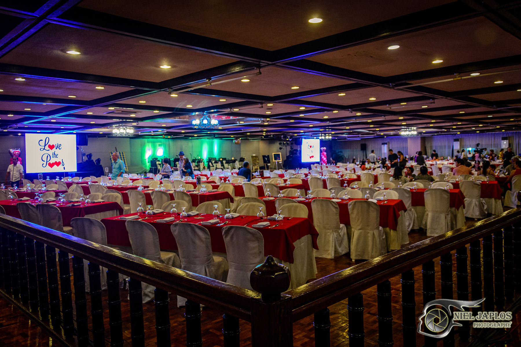 Ballroom 1 6