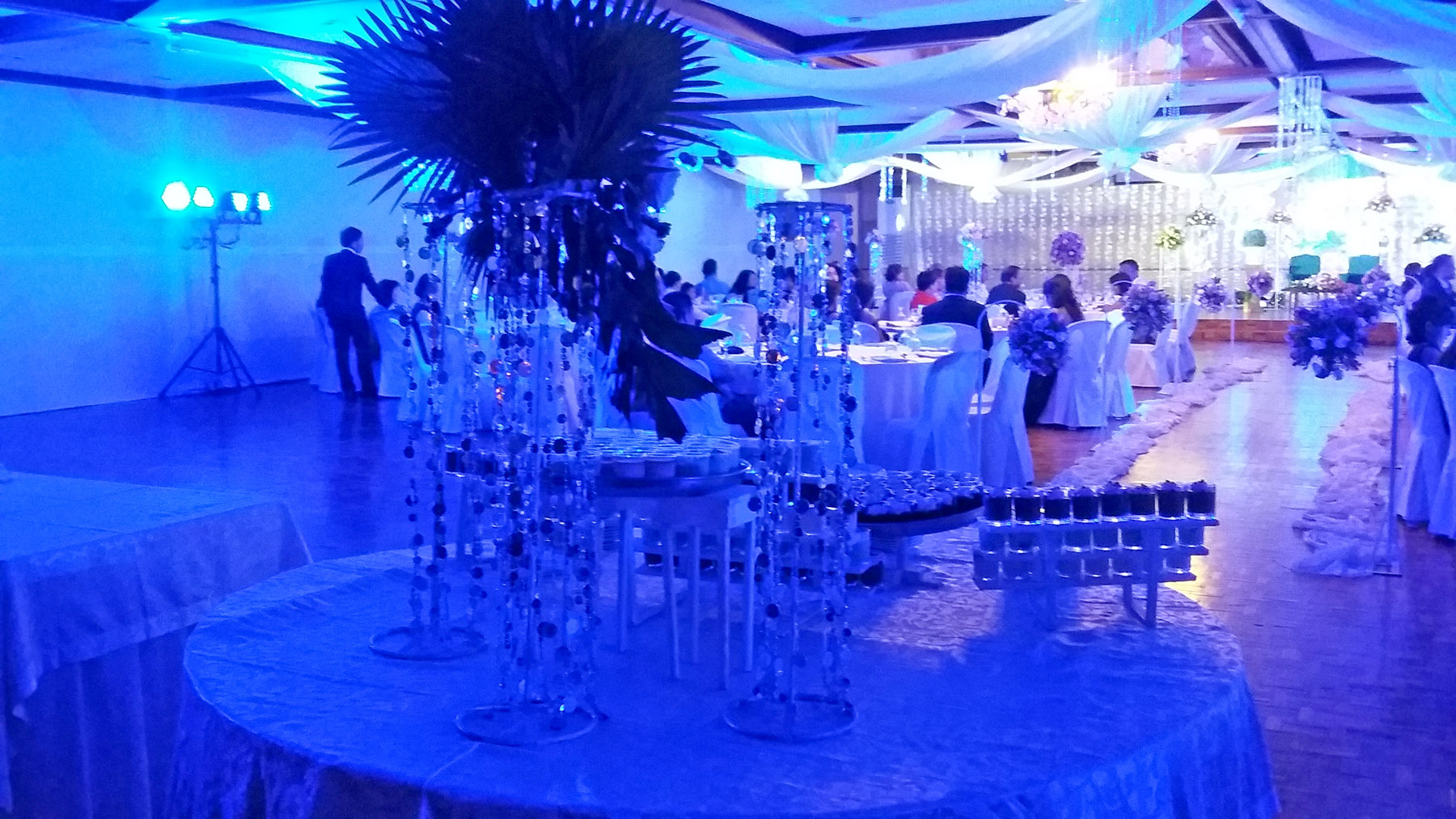 Ballroom 1 12