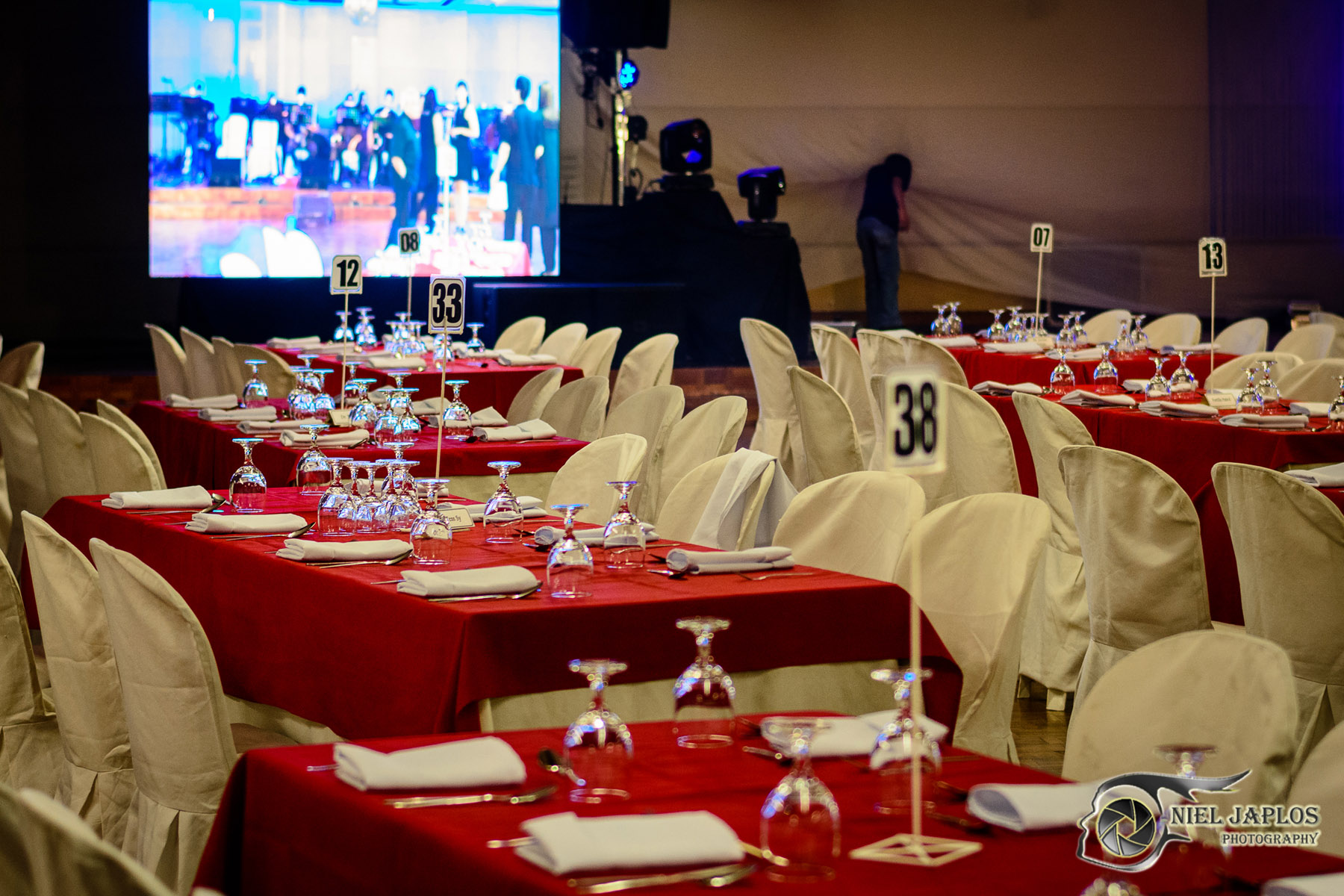 Ballroom 1 4