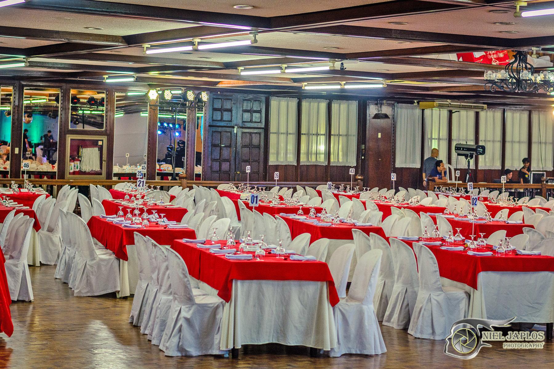 Ballroom 1 7