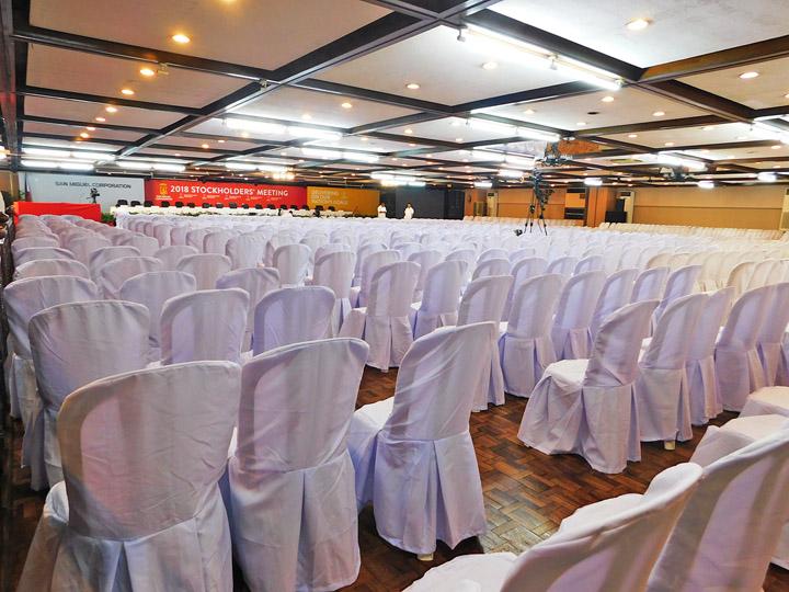 Ballroom 2 16