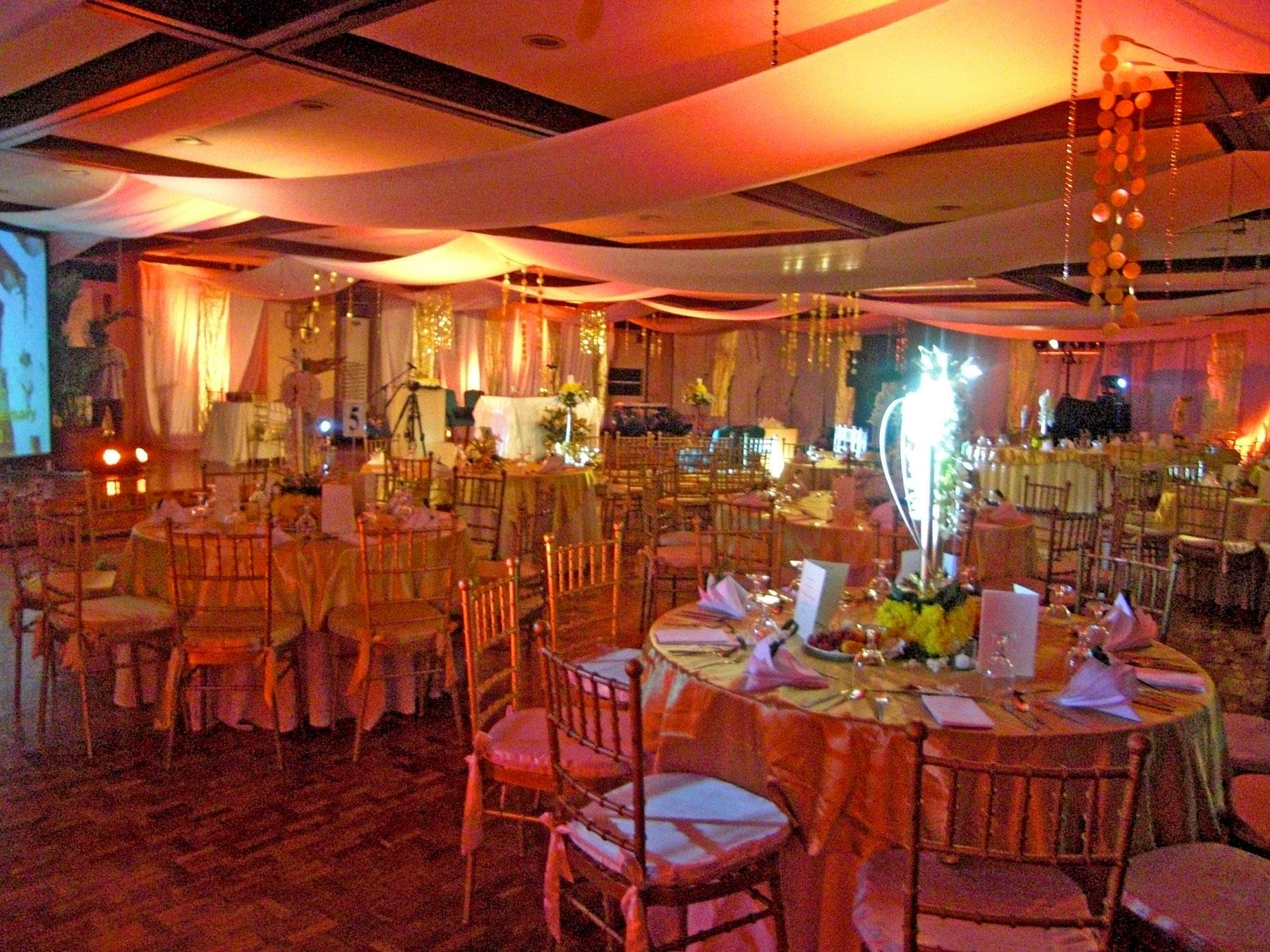 Ballroom 1 5
