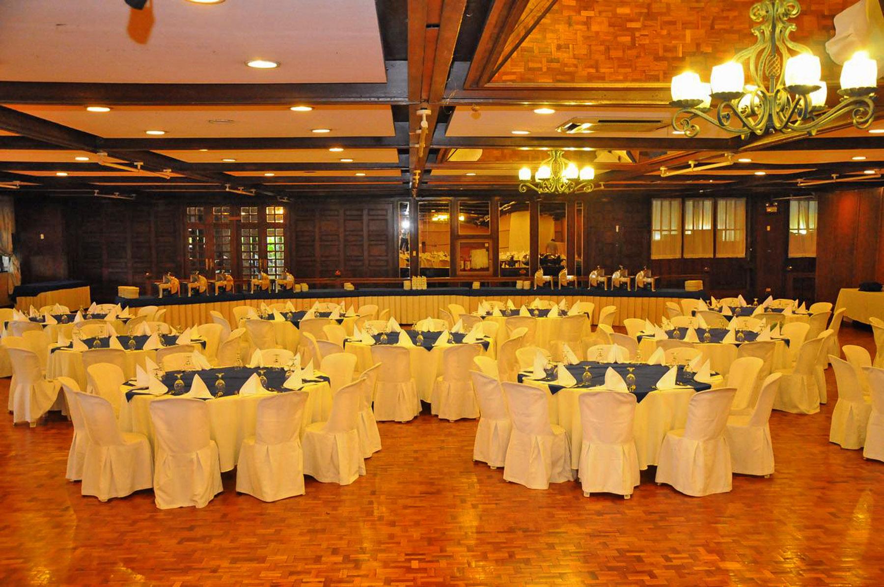 Ballroom 1 9