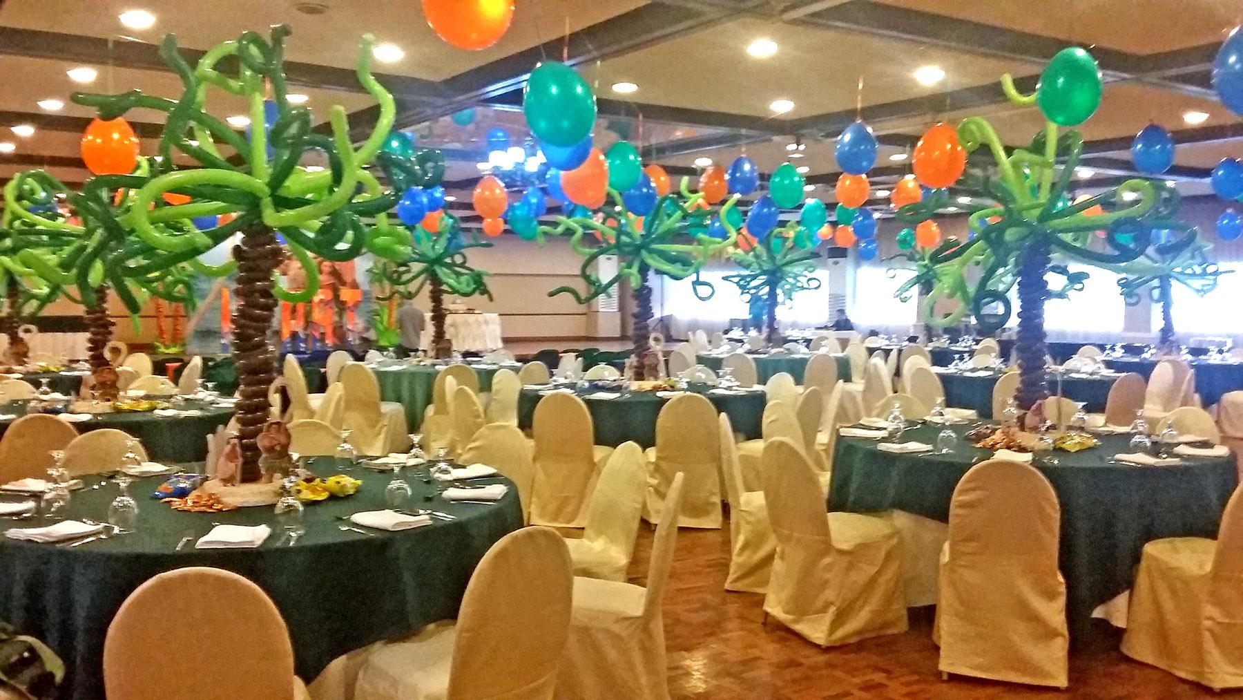 Ballroom 1 3