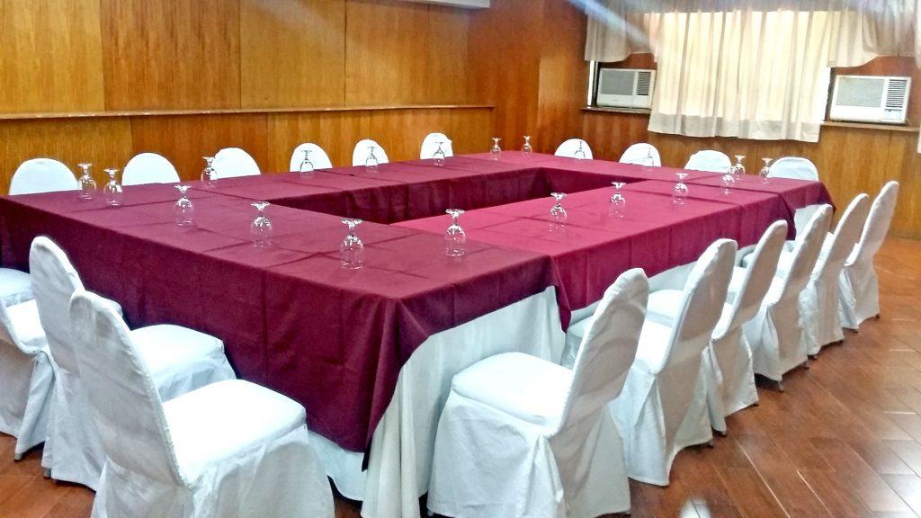 Banquet 11