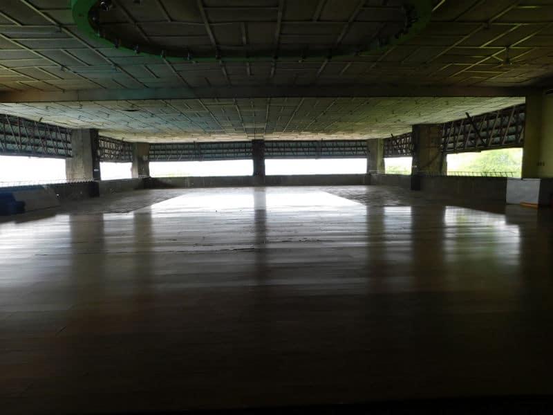 Tanay Deck 1