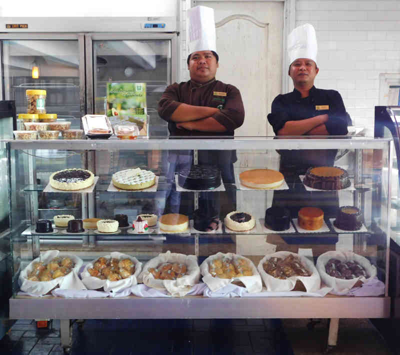 THE BAKESHOP 2