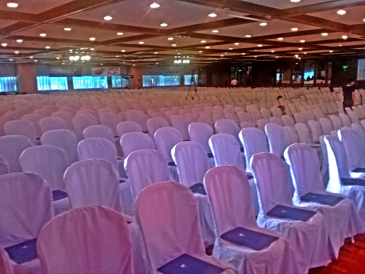 Ballroom 1 2