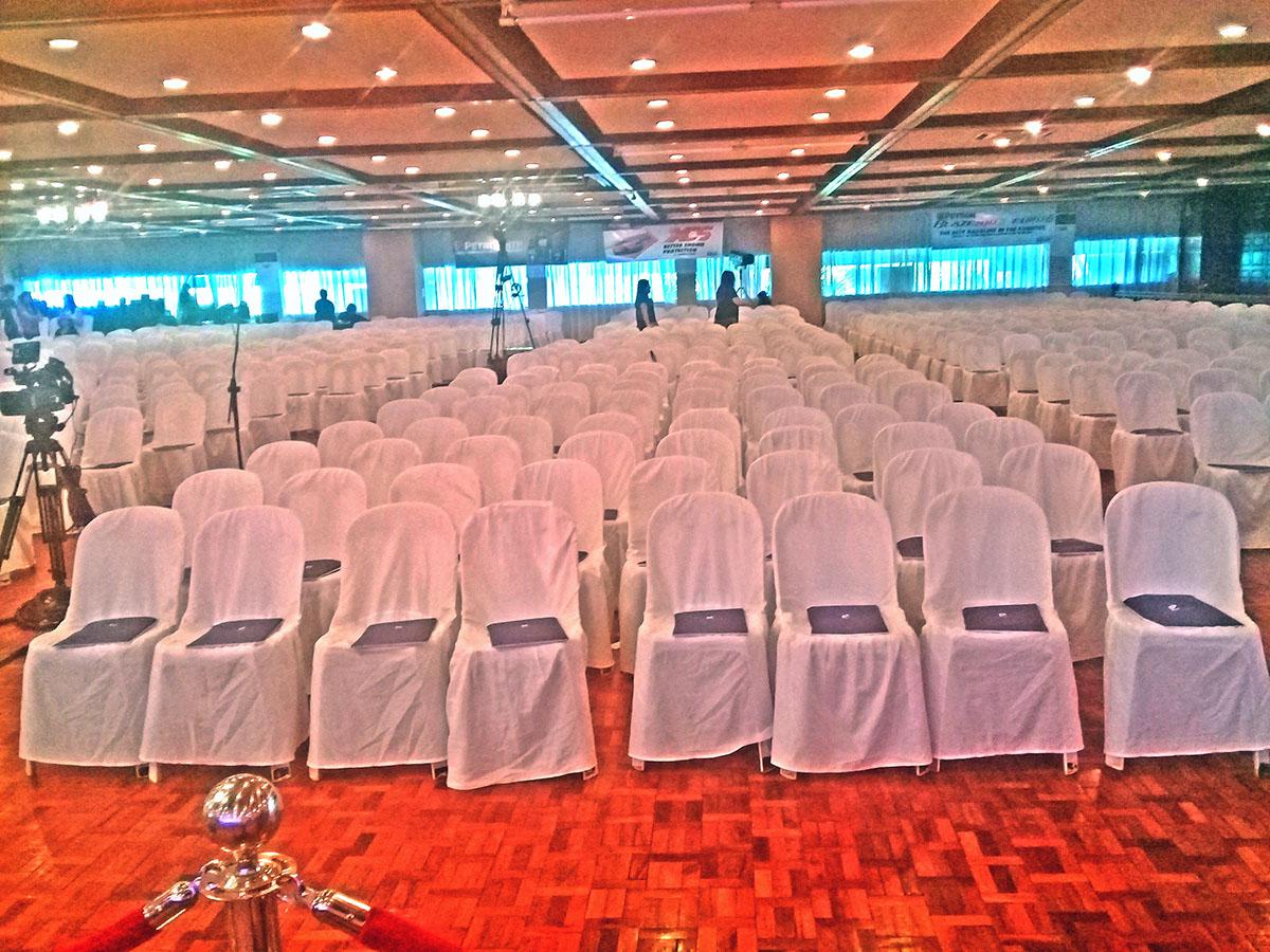 Ballroom 1 11