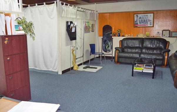 Chiropractic Clinic (UN) 2