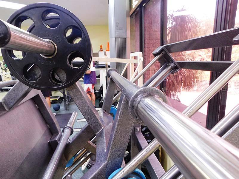 Fitness Gym 10