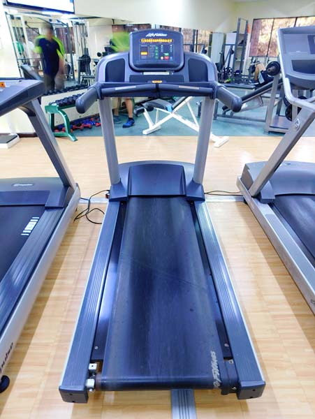 Fitness Gym 3