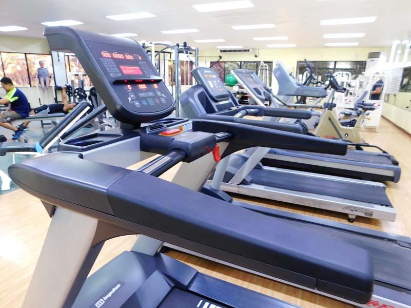 Fitness Gym 6