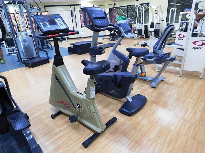 Fitness Gym 7