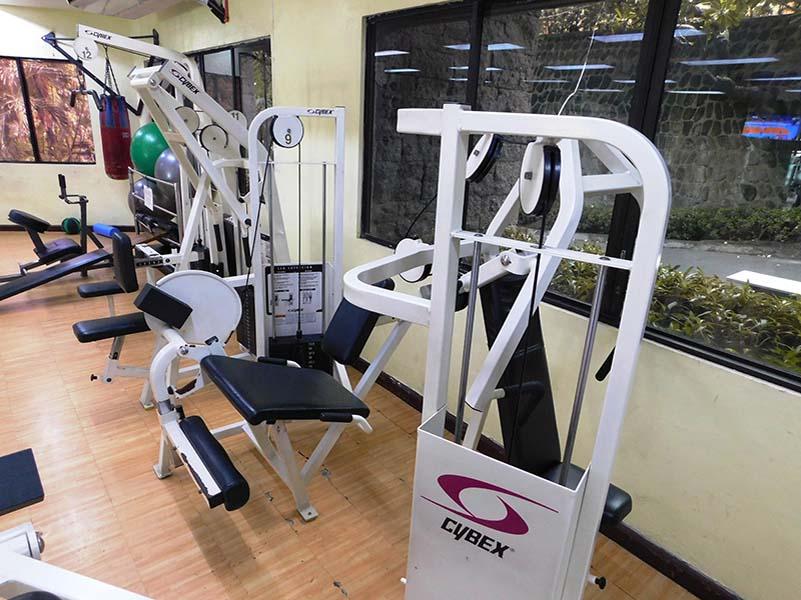 Fitness Gym 8