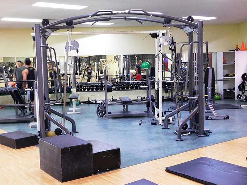 Fitness Gym 9