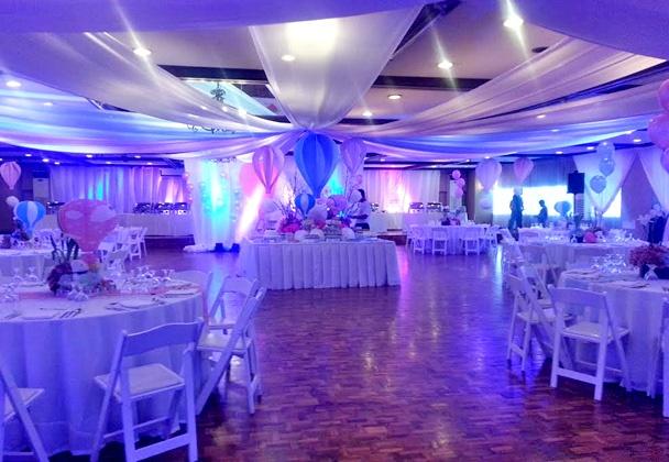 Ballroom 2 11
