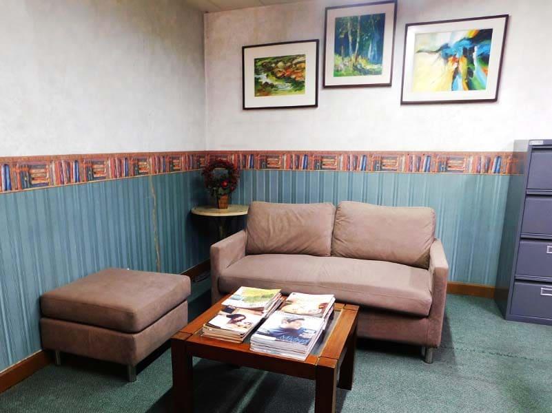 Business Lounge 6