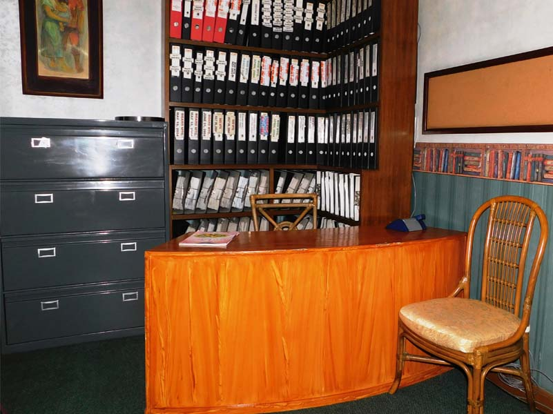Business Lounge 7