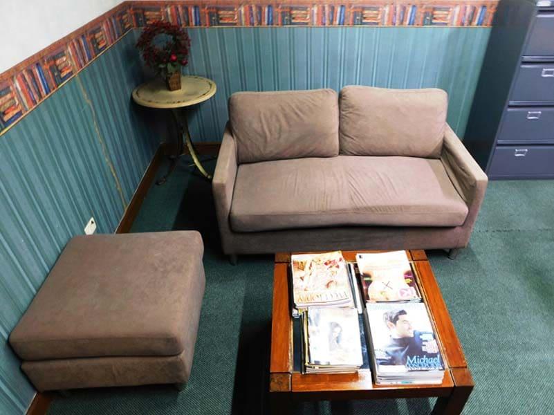 Business Lounge 8