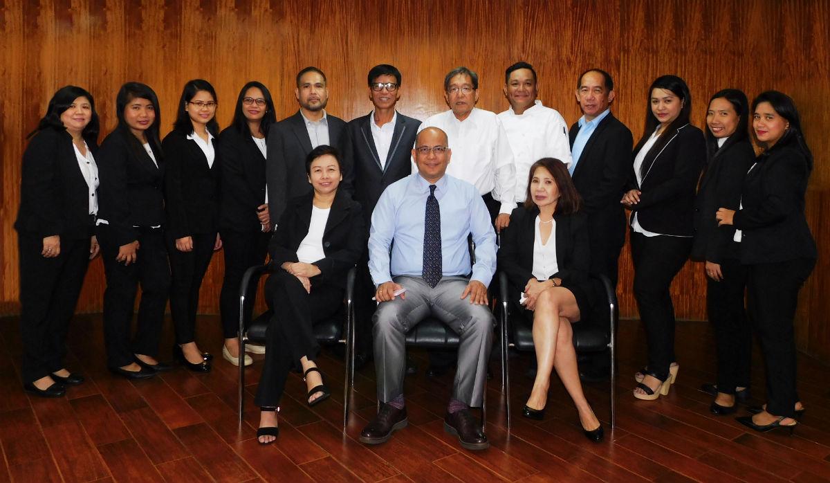 Management Team 1