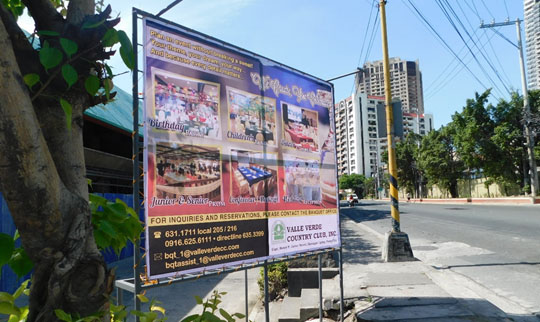 Banquet Billboards 3