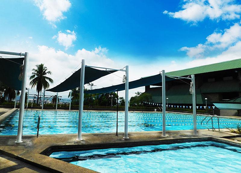 New Pool Shade Installation 5