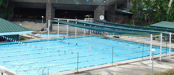 New Pool Shade Installation 6
