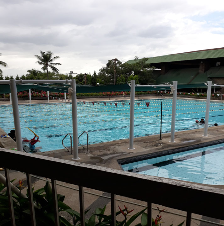 New Pool Shade Installation 1