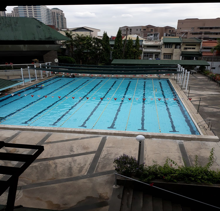 New Pool Shade Installation 2
