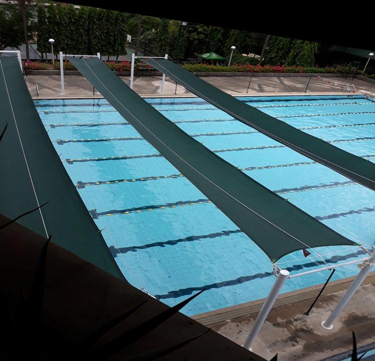 New Pool Shade Installation 3