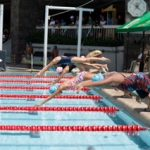 30th Novice Age Group Invitational Swimming Competition 1
