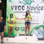 30th Novice Age Group Invitational Swimming Competition 9