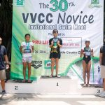 30th Novice Age Group Invitational Swimming Competition 13