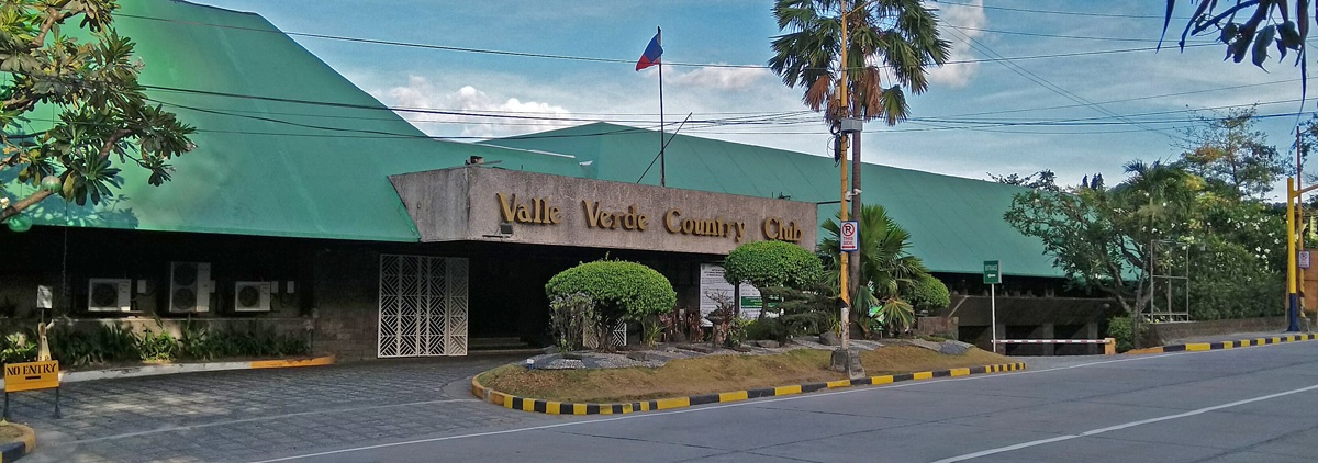 Valle Verde Country Club