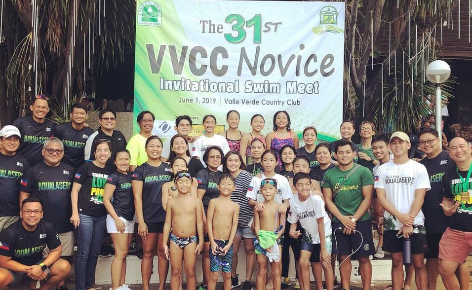 VVCC 31st NOVICE INTERNATIONAL SWIM MEET 1