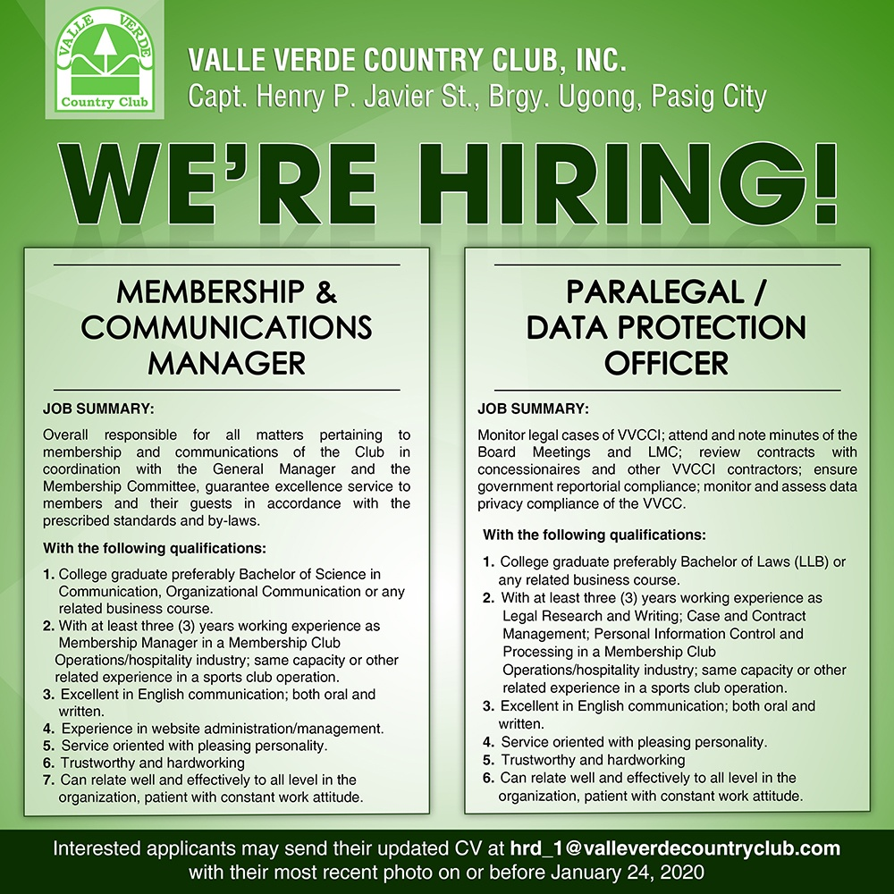 Valle Verde Country Club 22