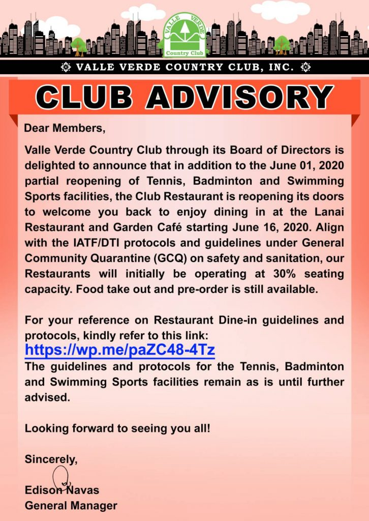 Valle Verde Country Club 7